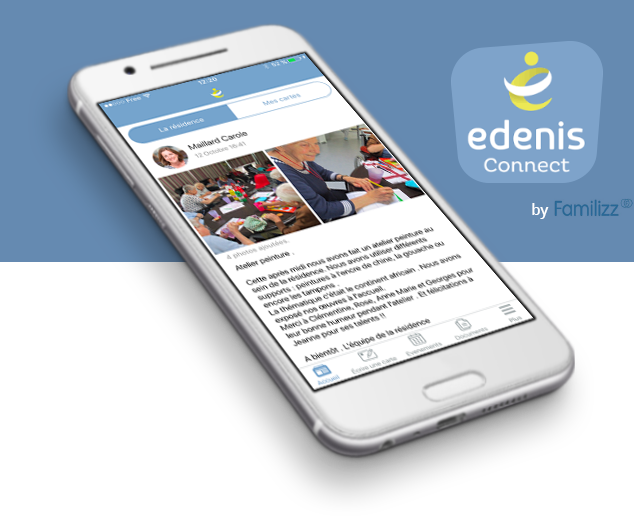 edenis Connect by Familizz